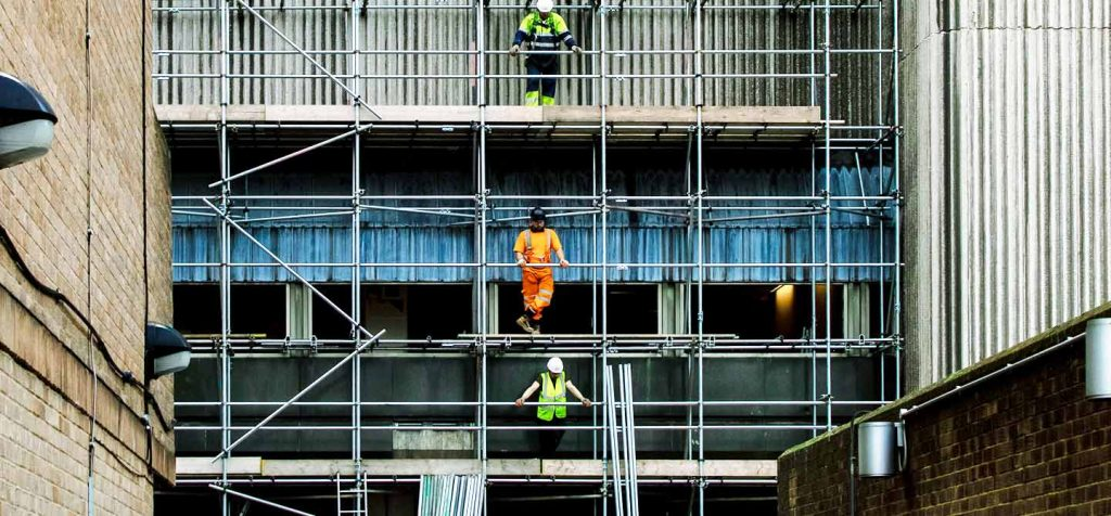 An introduction to construction law issues