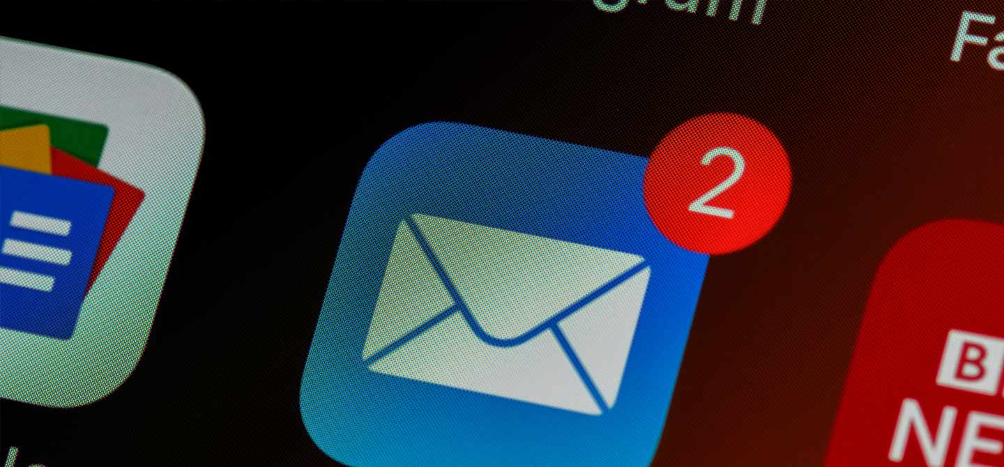 When Does Email Marketing Become Spam?
