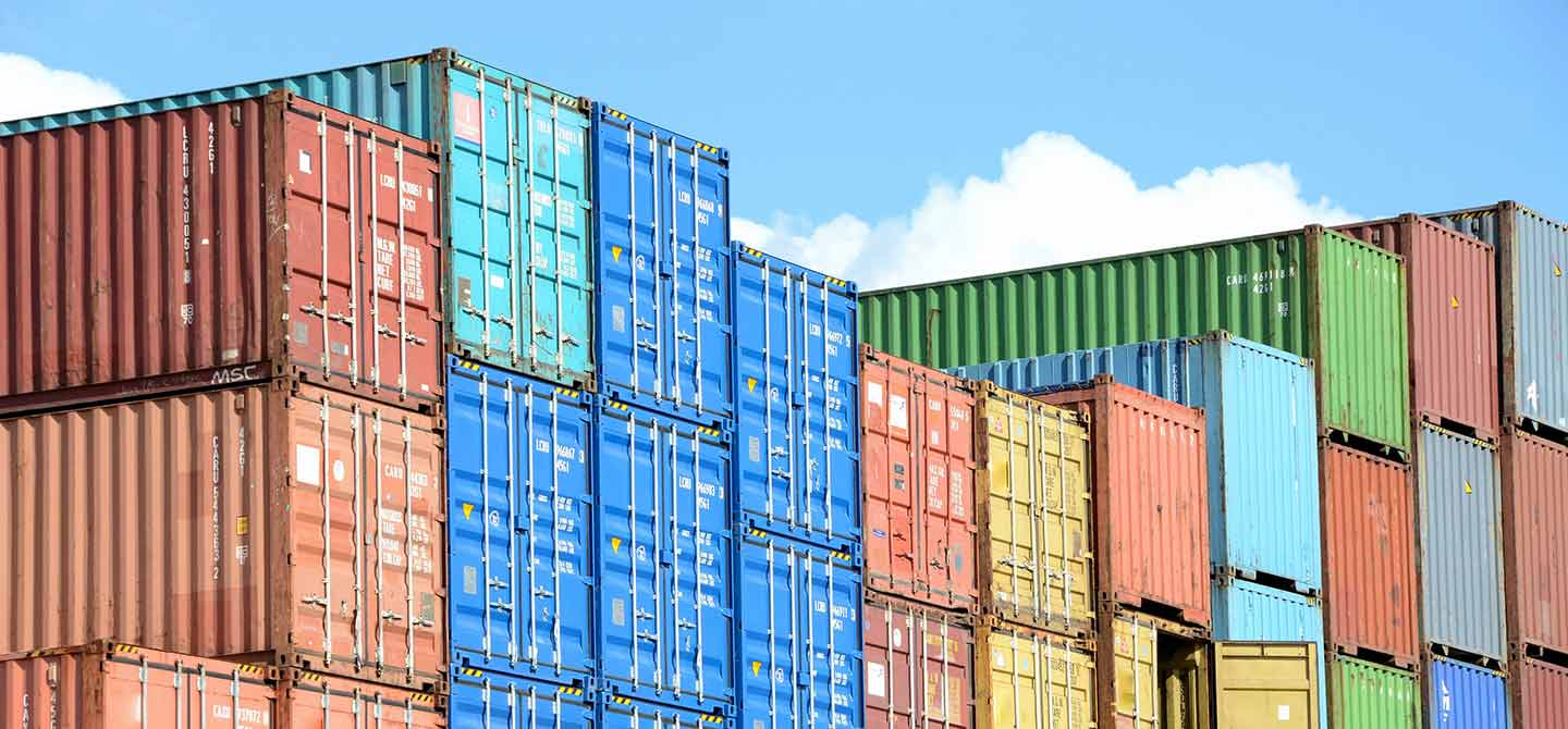 how to set up an import export business