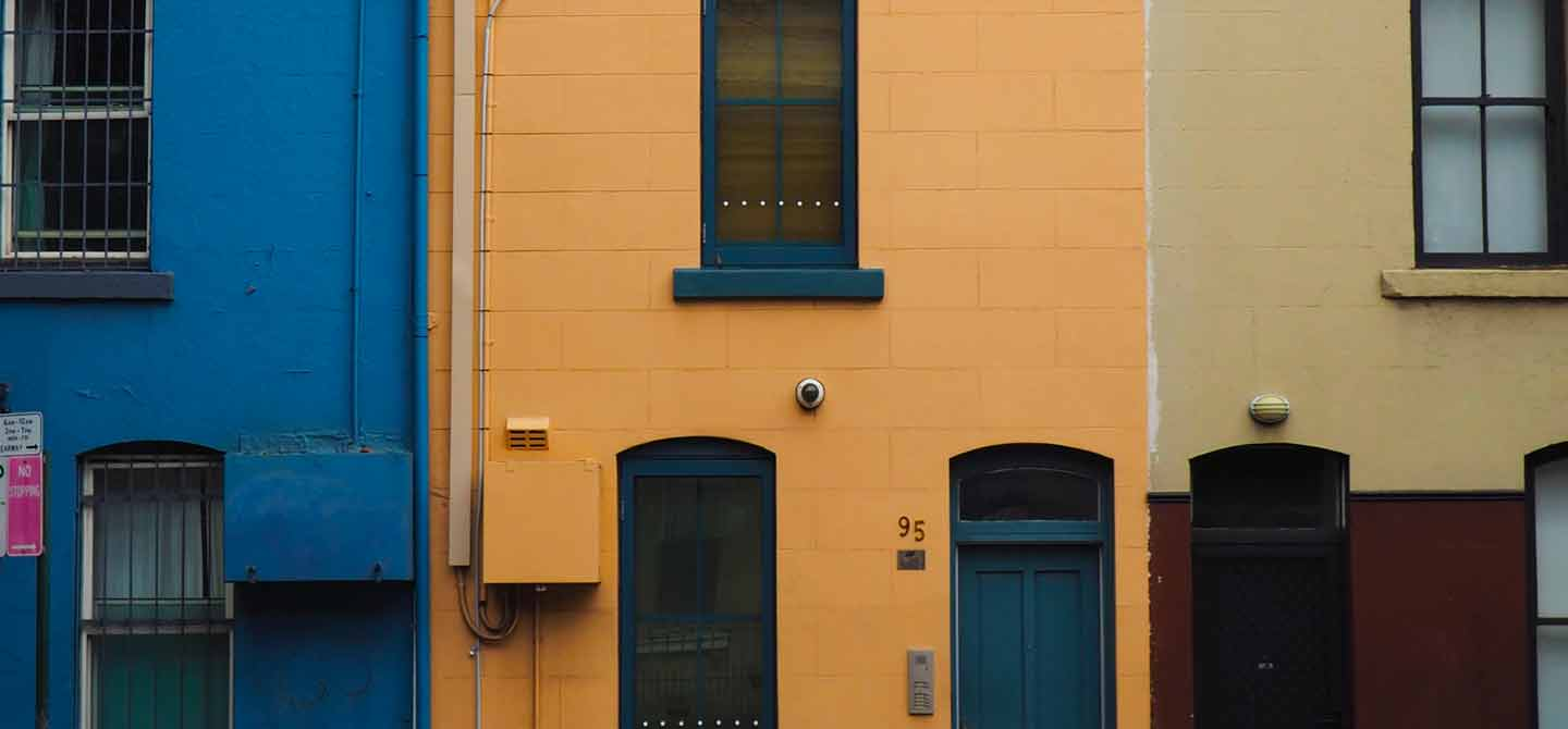What is the difference between Tenants in Common and Joint Tenancy?