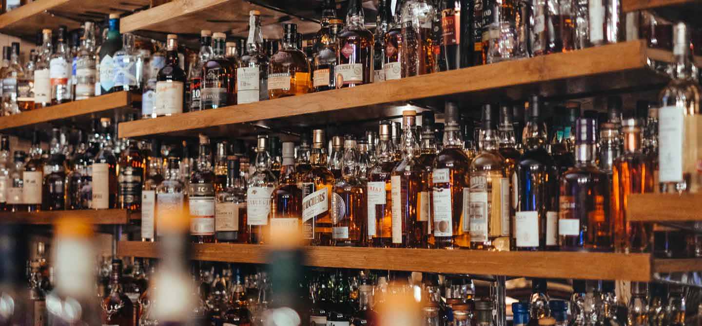 Top 7 legal issues for liquor stores